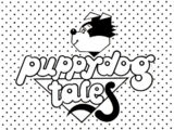 Rosie & Ruff in Puppydog Tales (partially found animated series; 1992)