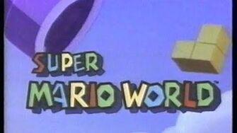 Super Mario World - Fantasmas somos nosotros (en castellano)