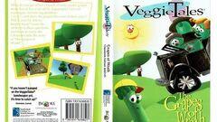 VeggieTales The Grapes of Wrath (STARS classroom edition, 1998)