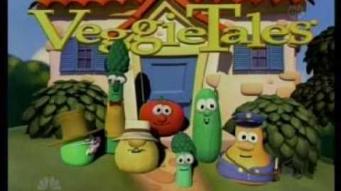 VeggieTales (Qubo/Syndicated TV Version)
