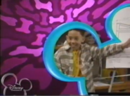 Disney Channel Bounce era - Smart Guy We'll Be Right Back
