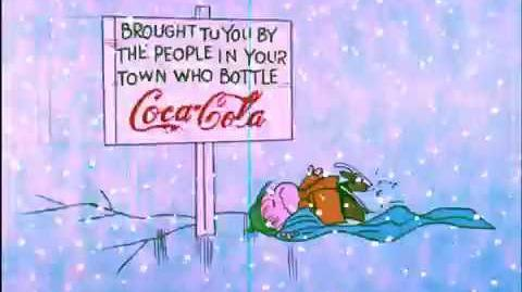 A Charlie Brown Christmas original title tag (1965)