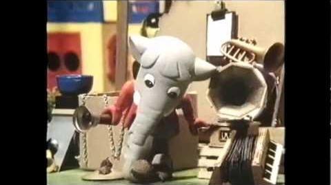LEGO Fabuland Edward and Friends Volume 2 Part 1