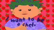 HBO Family Interstitial Series I Want To Be (A Chef)