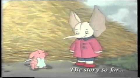 Magic Adventures of Mumfie - Lost Scenes Compilation