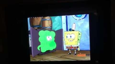Funny spongebob announcment-0