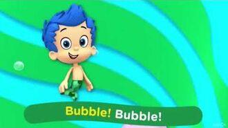 Bubble Guppies - Theme Song Sing-Along M4C Jr UK