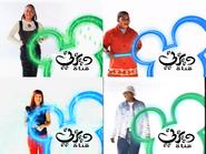 Disney Channel Arabia - That's So Raven IDs (Arabic dubbed) (2003-2014)
