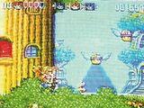 Metamor Kid Goomin(cancelled SNES game)