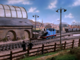 Thomas & Friends: Down the Mine (Unaired Pilot)