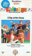 09 A Day at the Circus (1987)