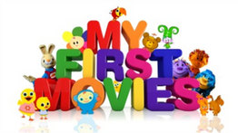 Logo of the movie.