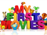 My First Movies (Partially Lost BabyFirst Cinema Movie Series)