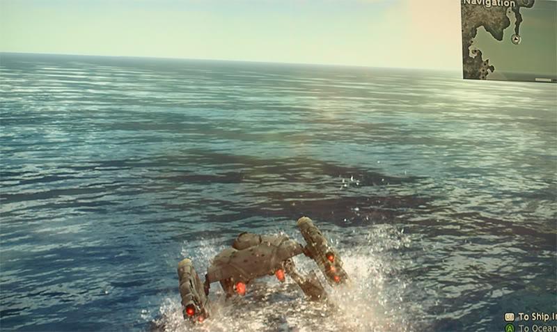 Nautilus Lost Odyssey Wiki Fandom Powered By Wikia