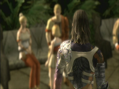 White flowers lost odyssey wiki fandom powered by wikia dream white flowers mightylinksfo