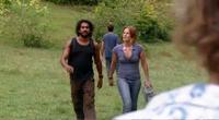4x03 Sayid Charlotte