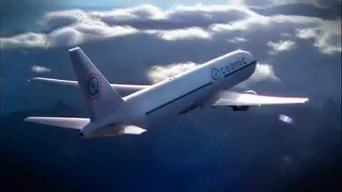 Oceanic Airlines - 30 years