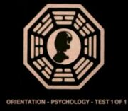 Logo pychology test