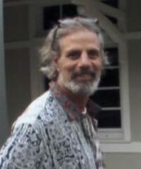 Richard Peter Schroer