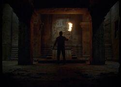 Pièce sous le Temple