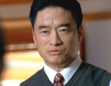 Mr. Paika