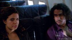 5x06-Ilana-Sayid