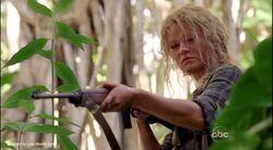 Claire gun