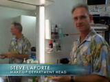 Steve LaPorte