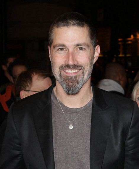 Matthew Fox | Lostpedia | FANDOM powered by Wikia