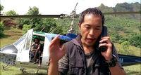4х02 Майлз телефон