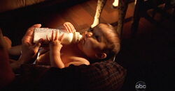 5x01 BabyMiles
