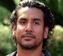 Sayid Jarrah (alternatieve realiteit)