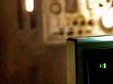 """Компьютер на станции """"Лебедь"""""""