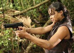 2x06 - Ana schießt