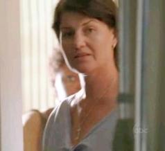 Australische Frau