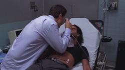 5x02 Sayid im Krankenhaus