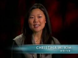 Christinakim