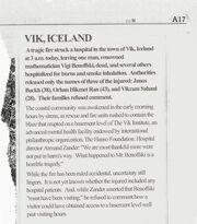 Viknewspaper