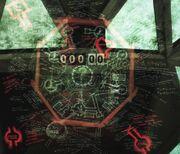 Blast door map 2