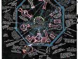 I luoghi della mappa