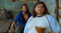 Hurley desmond