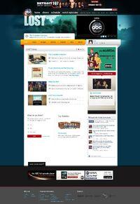 ABCLostWebsite