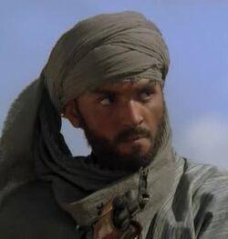 BedouinGray
