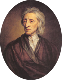 John Locke (Philosopher)