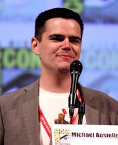 Michael Ausiello by Gage Skidmore