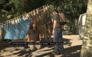 Via Domus dialogue scene