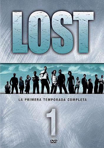Lost: la primera temporada completa (DVD, región 4) | ES - Lostpedia ...