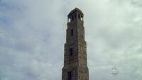 6x05 The Lighthouse Exterior