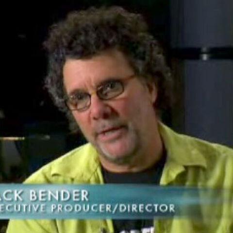 Bender em extra de <a href=