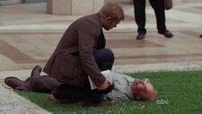 Jacob Locke dead